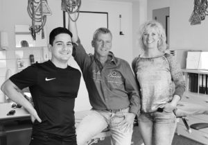 Fysiotherapie in Den Helder (Noord Holland)