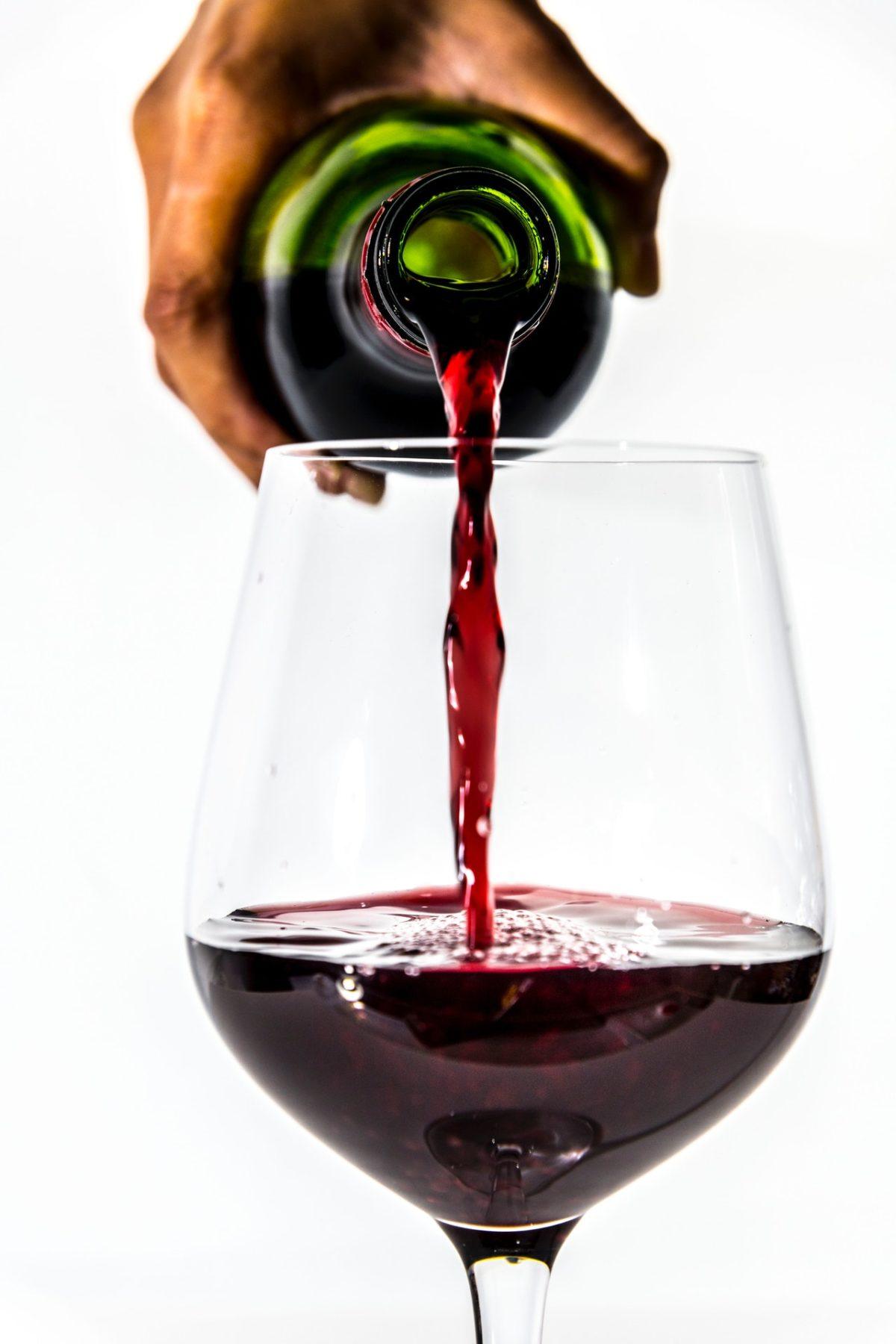 Past alcoholgebruik in een gezonde leefstijl?