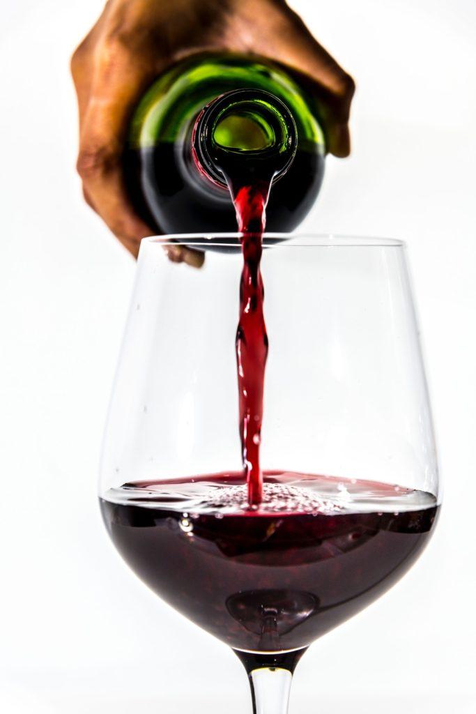 Past alcohol in een gezonde leefstijl?