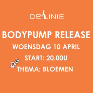 Bodypump Den Helder