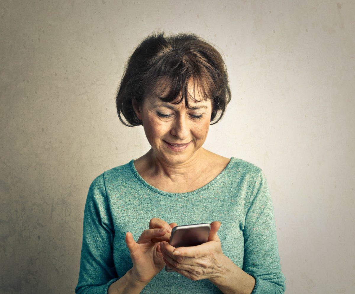 Fysiotherapie op afstand: telefonisch consult